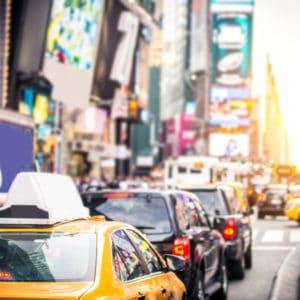 Colo à New York